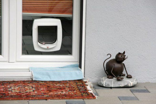 installation chatière
